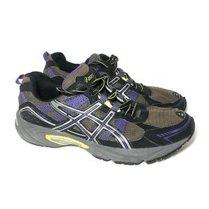 Asics Gel Venture 4 Womens Training Running Shoes